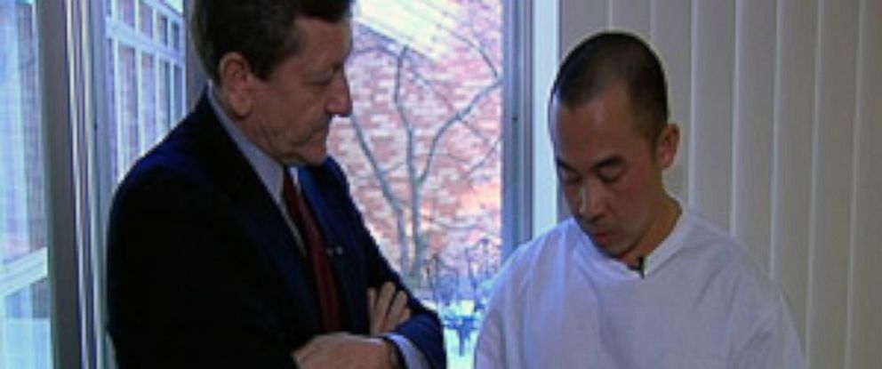 PHOTO: In 2010, ABCs Brian Ross spoke with Koua Fong Lee inside a Minnesota state prison, where the 32-year-old was serving an eight-year sentence for vehicular homicide.