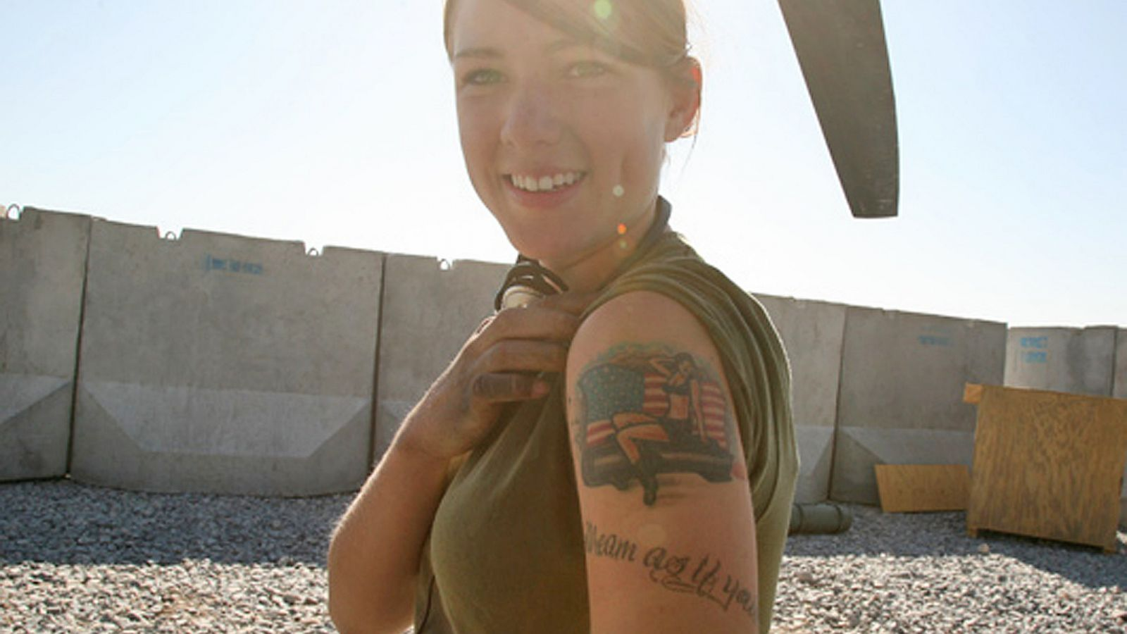 Us Army Set To Implement New Tattoo Rules Abc News