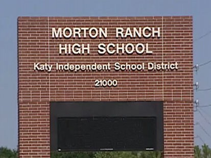 Picture of Morton Ranch High School