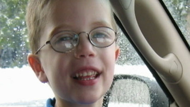 PHOTO:Kyron Horman has been missing since 2010.
