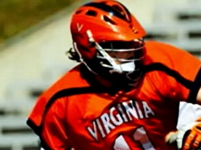 Video: UVA lacrosse player, George Huguely, accused of murder.