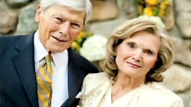 PHOTO: Lawrence and Glenna Shapiro were found dead in their Paradise Valley, Ariz. home.