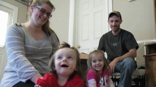 VIDEO: North Carolina family was surprised to find their $389 balance at Walmart paid.