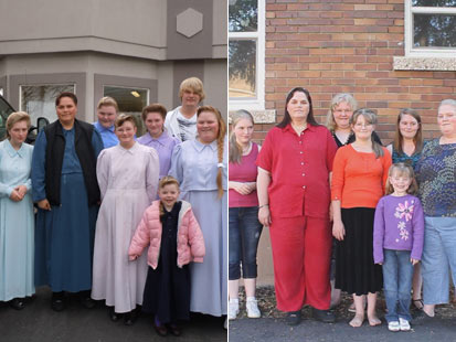 polygamy in the mormon church