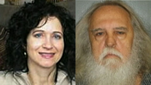 PHOTO: Leila Mulla and Ronald Dunnagan have been charged in the 28-year-old murder of fast food executive Gary Kergan.