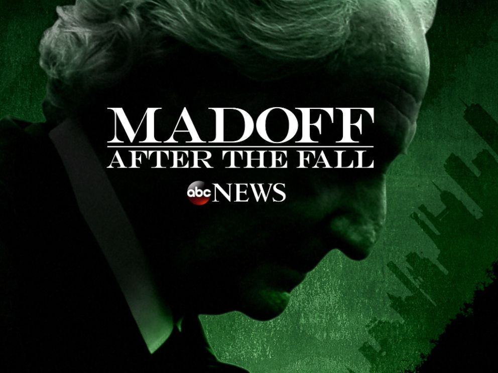 PHOTO: Madoff After the Fall appears on ABC Thursday, Feb. 4, 2016.