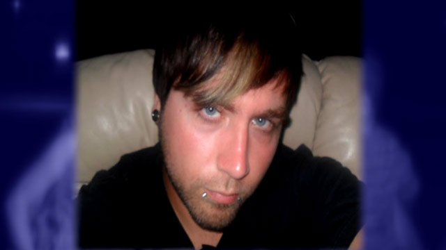 PHOTO: Matthew R. McQuinn, 27, was a victim of the shooting in Aurora, Colorado Friday, July 20, 2012.
