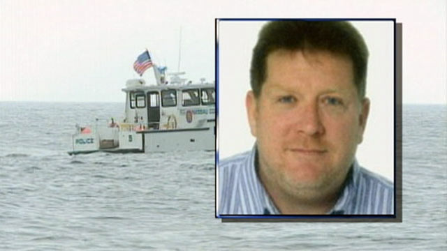 PHOTO: Raymond Roth, 47, was reported missing in waters off Long Island and then found alive and well in South Carolina.