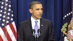 PHOTO: Obama Press Conference