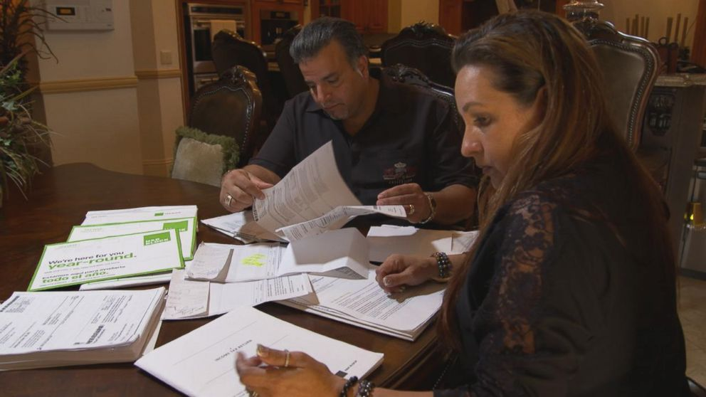 Tax Season Nightmare Couple Pays When H R Block Makes Mistake Abc