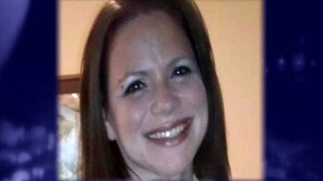 PHOTO: Rebecca Ann Wingo, 32, was a victim of the shooting in Aurora, Colorado Friday, July 20, 2012.