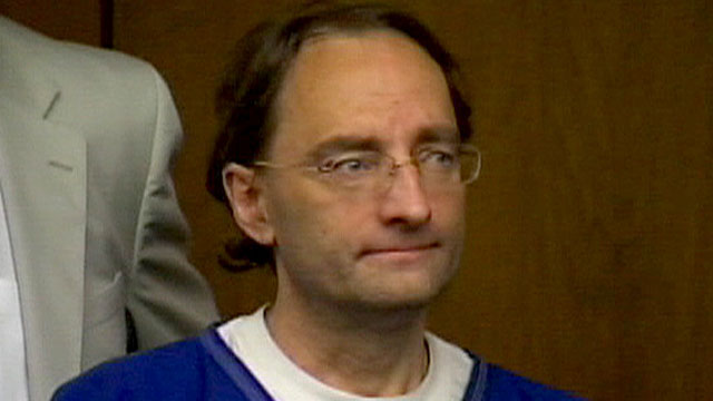 PHOTO:Christian Karl Gerhartsreiter, originally from Germany and who called himself Clark Rockefeller, appears in court.