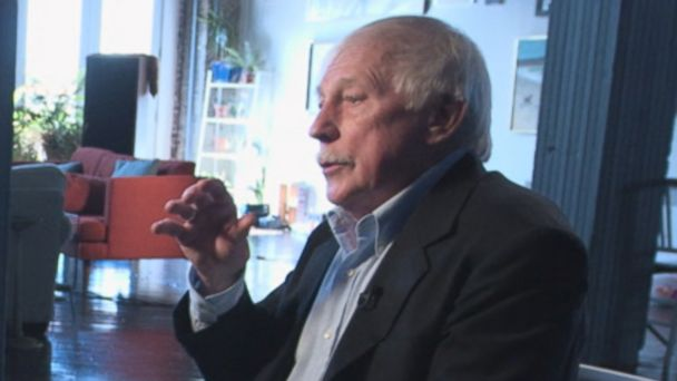 Scientology Leader's Father Ron Miscavige Describes the Moment When He Says He Escaped