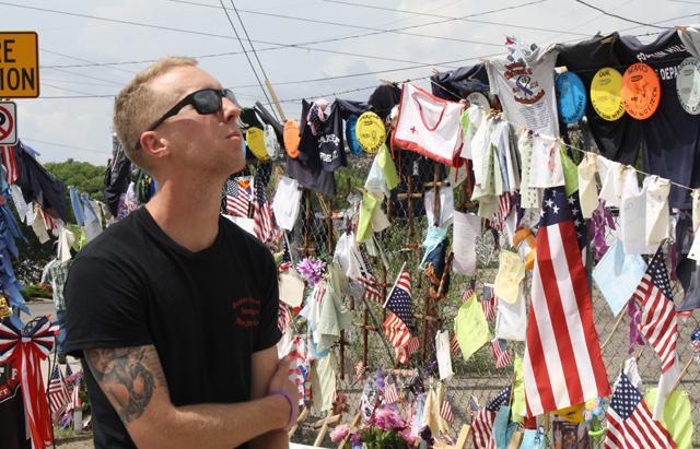 Survivor of Arizona Hotshot Tragedy Breaks Silence