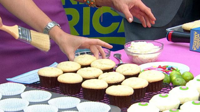 Sprinkles Cupcakes Key Lime Cupcakes Recipe Recipe Abc News
