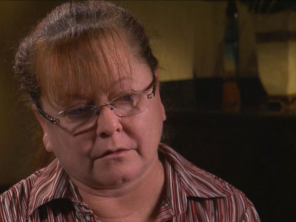 PHOTO: Sundae Hughes, the aunt of Eddie Ray Routh, says she supports her nephew despite the murder charges against him.