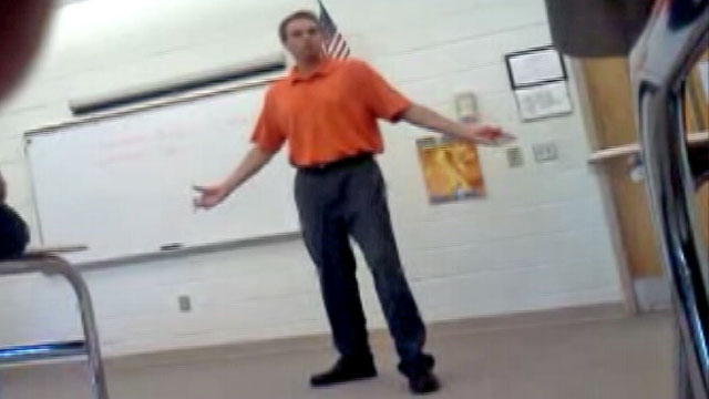 PHOTO: Teacher Who Bullied Special Needs Student Faces Disciplinary Action