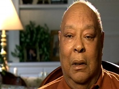 Video: The source of Earl Woods voice on the Nike commercial.