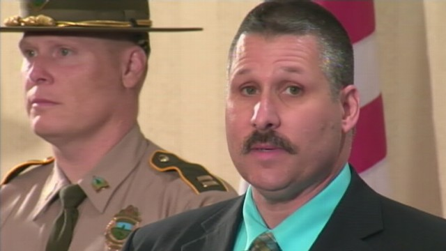 VIDEO: Allen and Patricia Prue arrested in connection with Melissa Jenkins murder.