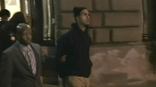 VIDEO: Seven men will be charged with hate crimes after gruesome attack in NYC.