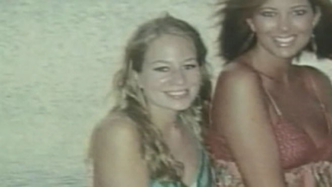 VIDEO: Prosecutors say jawbone found in Aruba doesnt belong to Natalee Holloway.