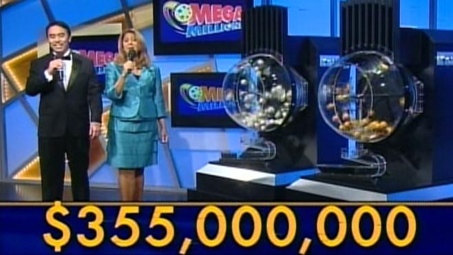 Suppose You Won The 355m Mega Millions Lottery Jackpot What Next Abc News