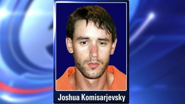 VIDEO: Connecticut jury finds Joshua Komisarjevsky guilty on 17 counts including murder.