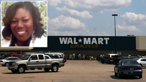 Heather Ellis could face 15 years for allegedly assaulting police officers at a Wal-Mart