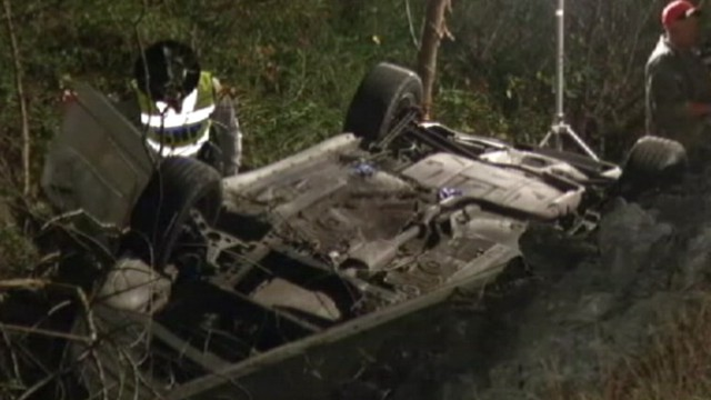 9 Year Old North Carolina Girl Survives For Two Days in Crashed Car