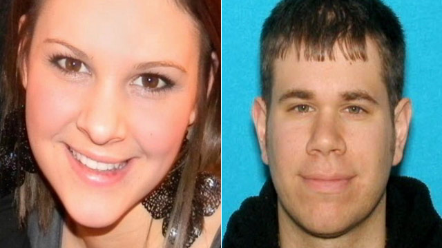 PHOTO: Police announced in a news conference Oct. 19, 2012, that they had found the body of missing 21-year-old Whitney Heichel (L) on Larch Mountain and Jonathan Holt (R) had been arrested in the case.