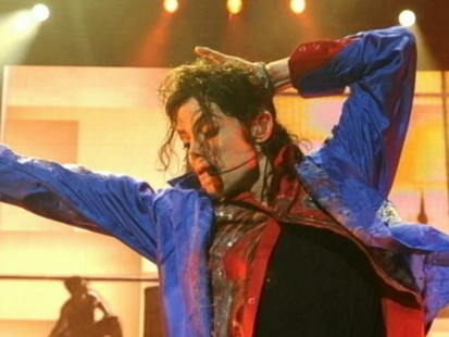 VIDEO: Sony and the Michael Jackson estate sign a $250 million record deal.