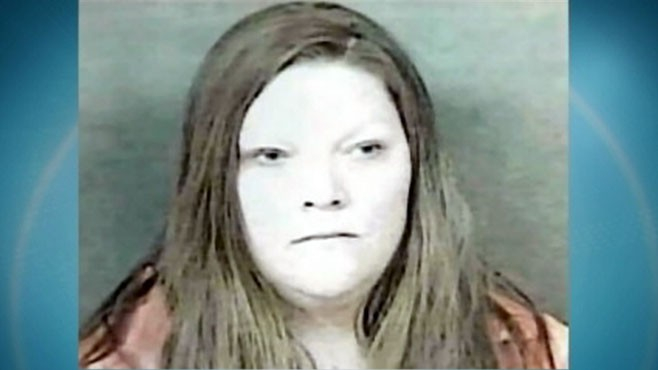 VIDEO: Brandi Favre was among five people arrested during a Mississippi drug raid.