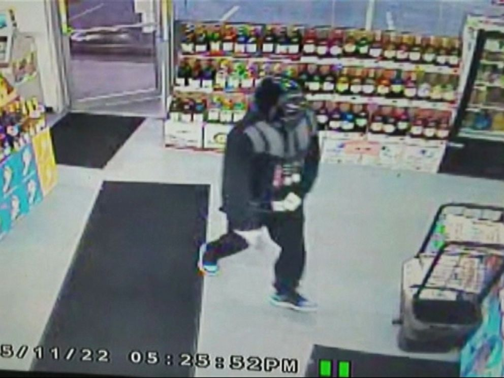 PHOTO: Jacob Jeremy Mercer wore a Darth Vader costume while attempting to rob a Jacksonville Beach, Fla. convenience store on Nov. 22, 2015, police said.