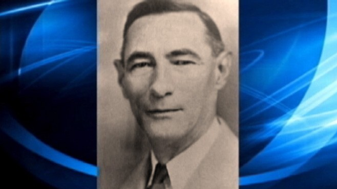 VIDEO: Harry Baals, deceased mayor of Fort Wayne, Ind., is gaining notoriety for his name.