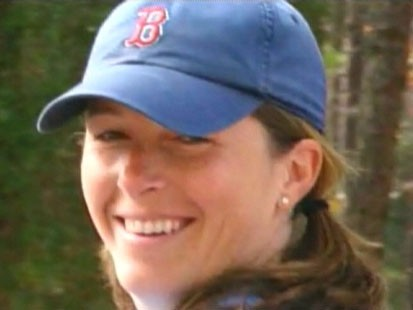 Picture of Nancy Cooper.