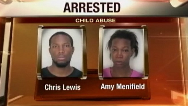 VIDEO: A Florida couple is accused of using a stun gun to discipline 13-year-old boy.