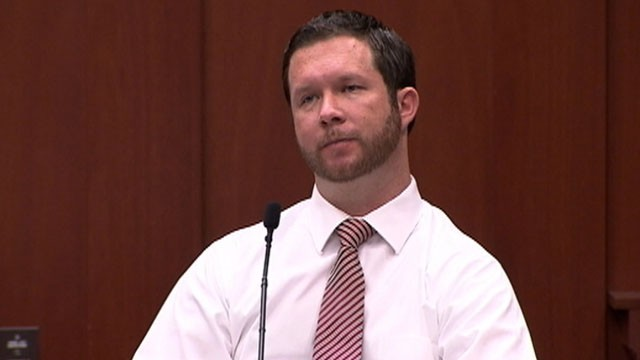 VIDEO: John Good says Trayvon Martin was on top of George Zimmerman during altercation.