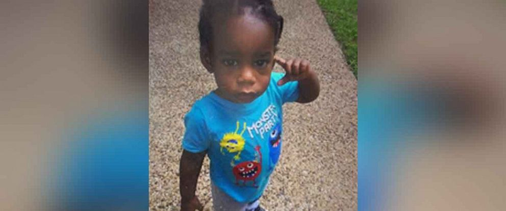 PHOTO: An Amber Alert has been issued for 18-month-old Cedric Jackson, who was reported missing on July 10 by his aunt.
