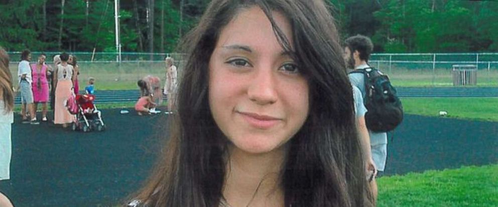 PHOTO: When she was 14 years old, Abby Hernandez was reported missing after she didnt come home from school on Oct. 9, 2013.