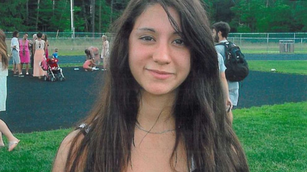 When she was 14 years old, Abby Hernandez was reported missing after she didn't come home from school on Oct. 9, 2013.