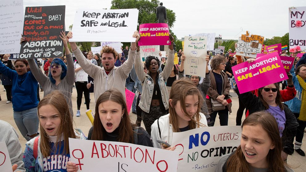 New York City set to become 1st city to fund abortion services