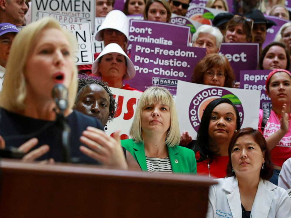 Alabama passes most restrictive abortion law in US