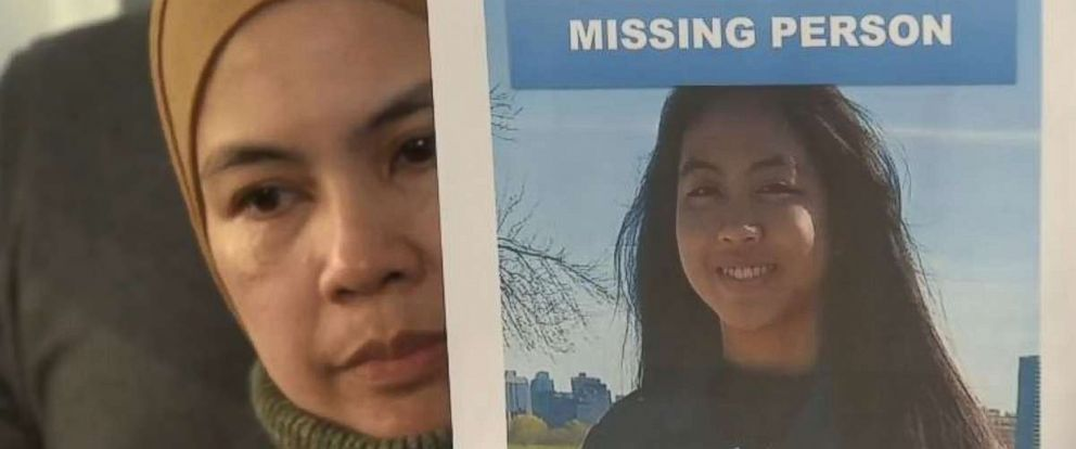 missing chicago college student was never missing and walked into