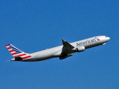 PHOTO: Airbus A330-N276AY belonging to American Airlines.