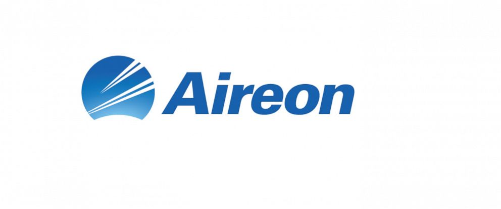 PHOTO: The logo for Aireon.