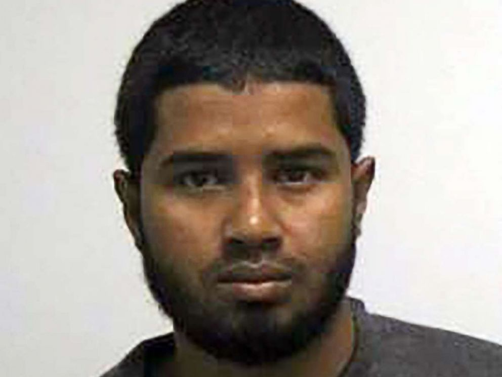 PHOTO: Akayed Ullah is pictured in an undated photo released by the New York City Taxi and Limousine Commission.