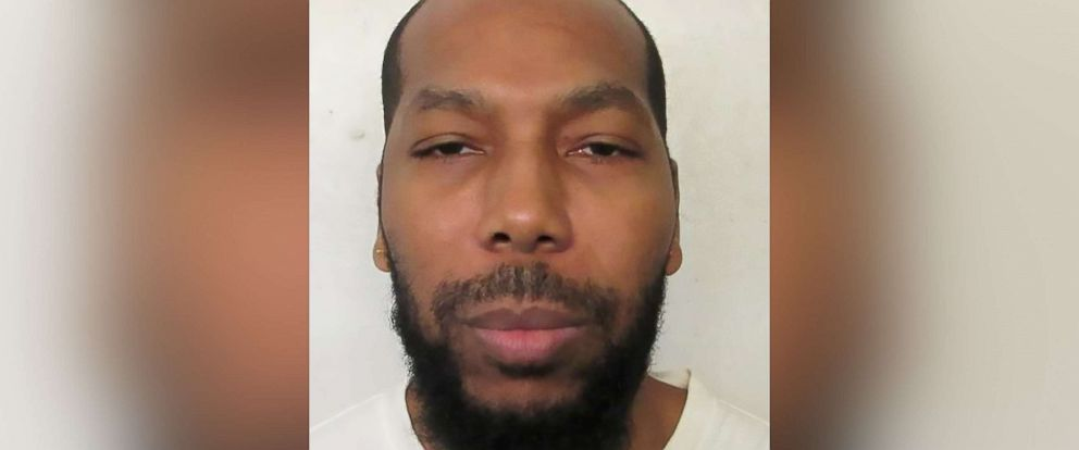 PHOTO: Domineque Ray, 42, a Muslim death row inmate, in an undated photo. Ray won a last-minute stay of execution because the state of Alabama refused to provide an imam to accompany him into the death chamber.