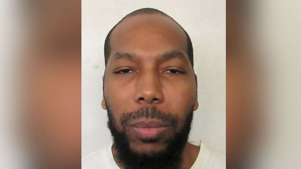 Alabama executes Muslim inmate who sued to have imam present thumbnail