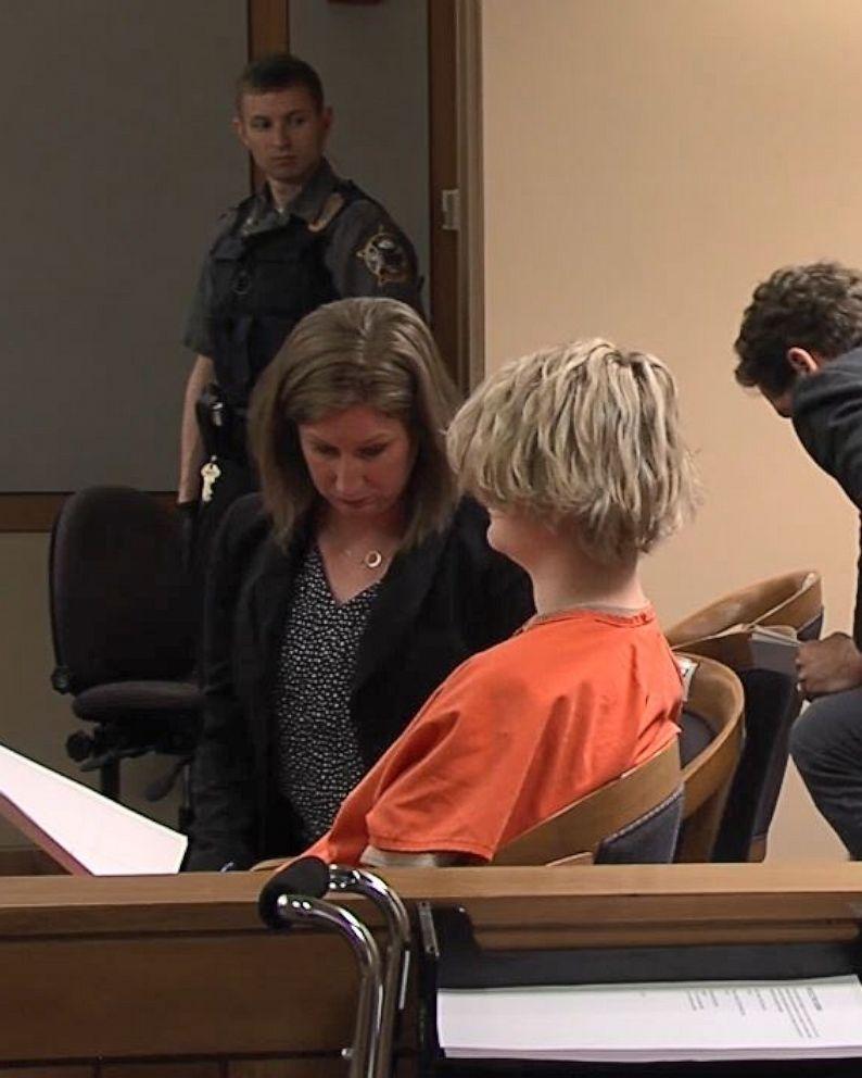 Alaskafake Porn alaska teen allegedly killed friend after man online offered