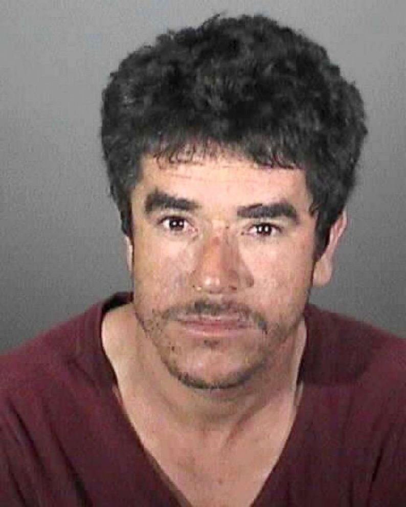 PHOTO: An undated photo of 32-year-old Alejandro Alvarez of Whittier, Calif., wanted in an alleged chainsaw attack.